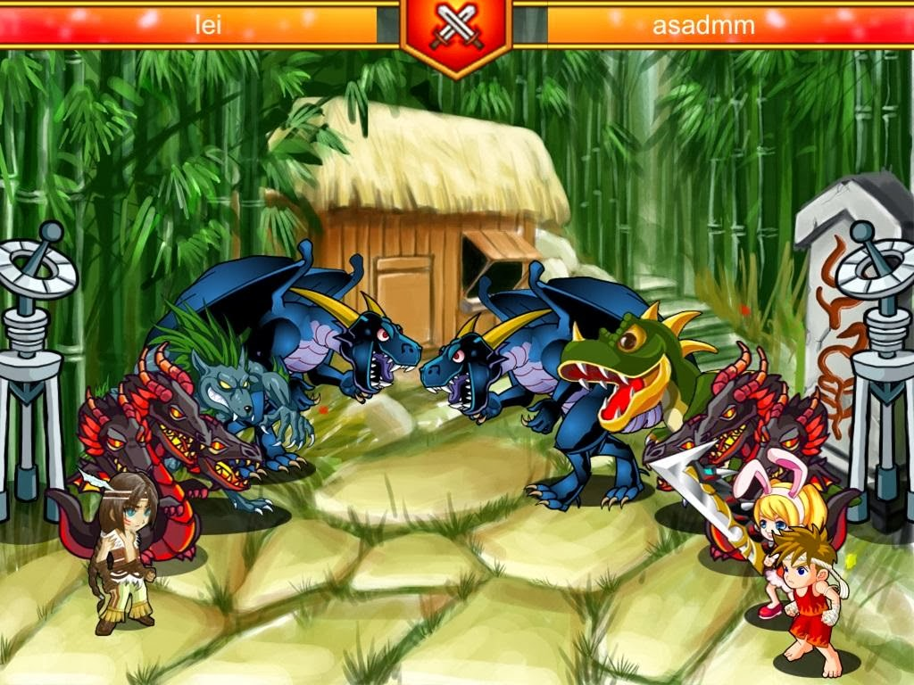 Avatar Fight_1