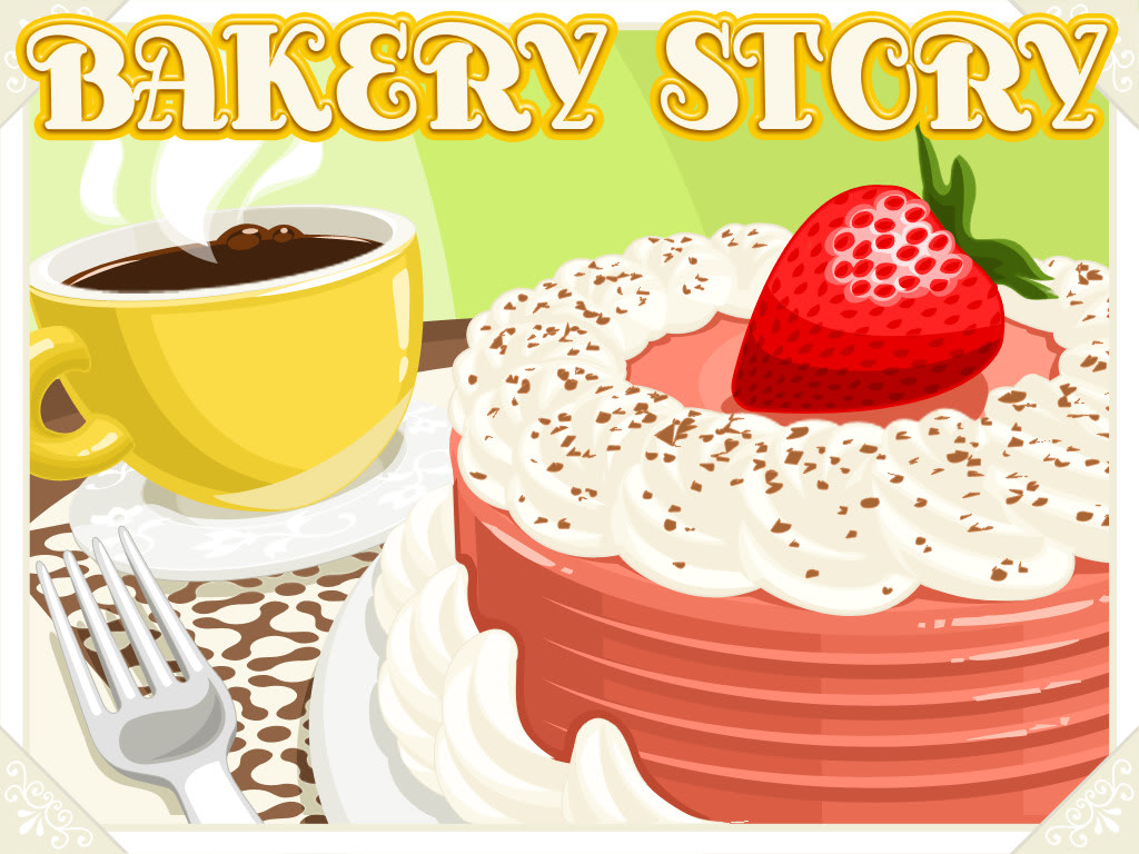 Game info bakery story it is game for Bakery story decoration ideas