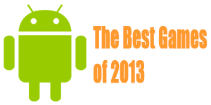 Google Play The Best Games of 2013