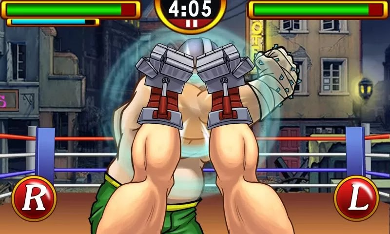 Crazy Fighting_3