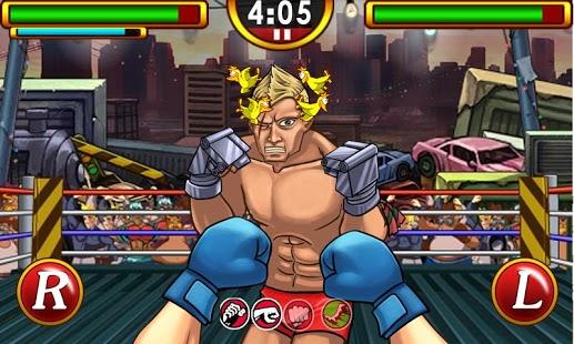 Crazy Fighting_5