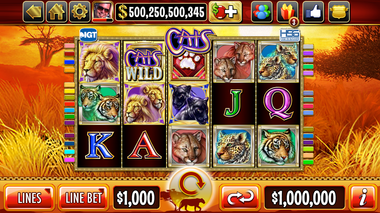 Double down interactive casino