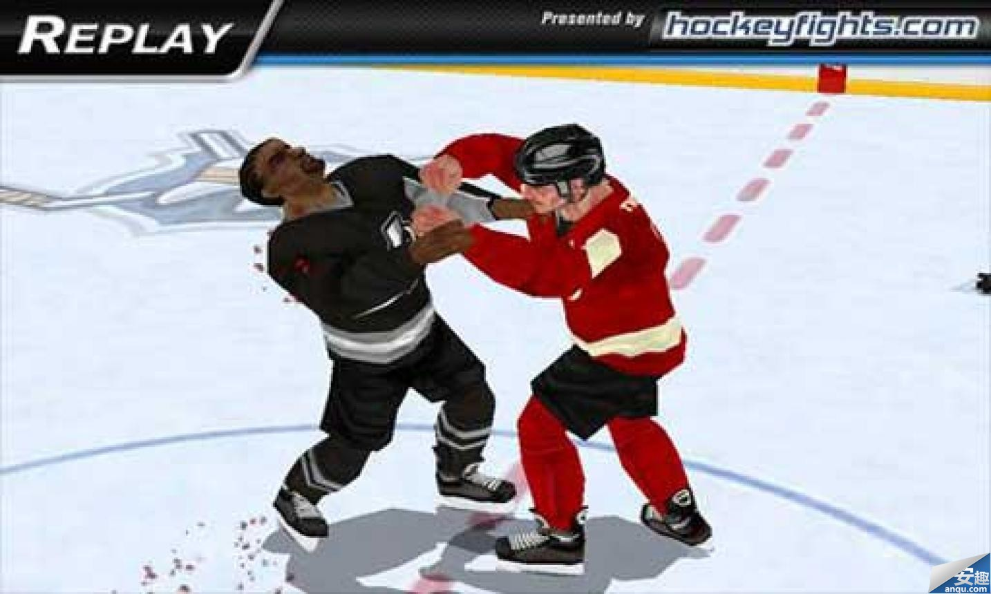 Hockey Fight_4