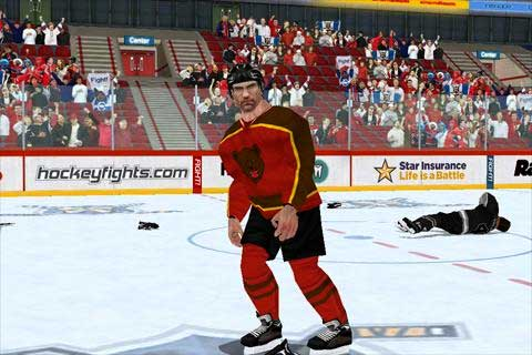 Hockey Fight_7