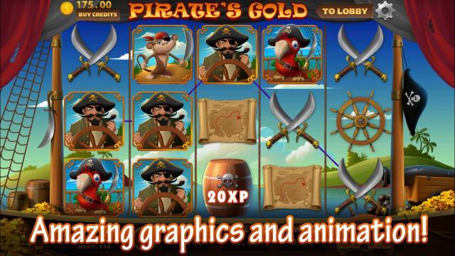 Jackpot Cruise Slots_2