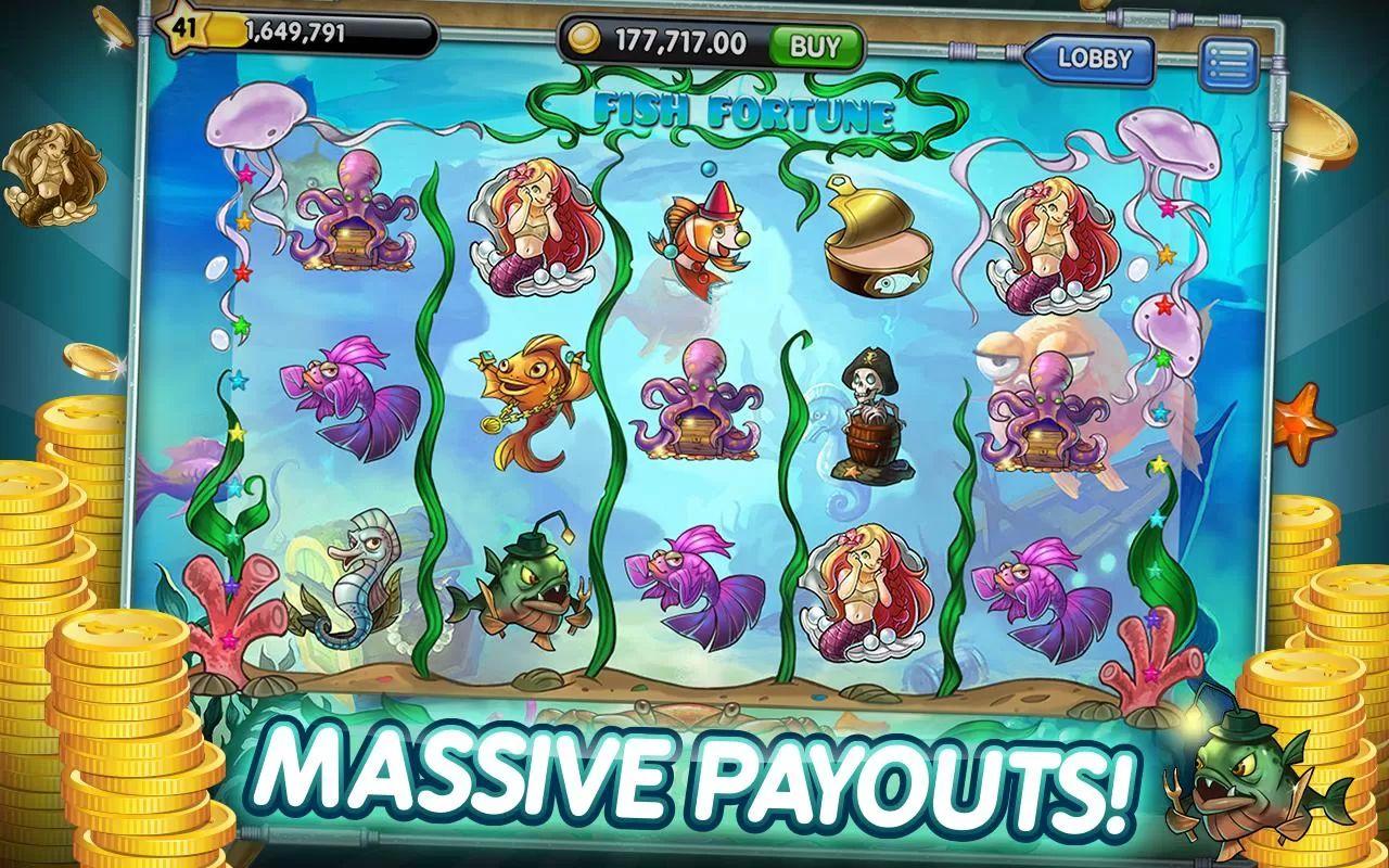 slot machine game online r