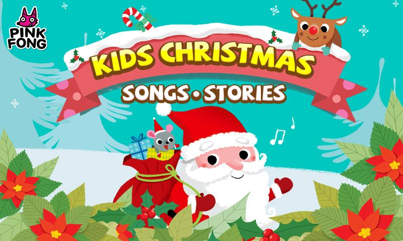 Kids christmas songs stories feature jpg