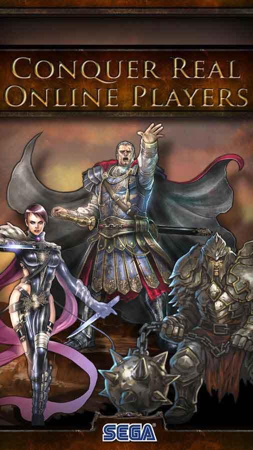 Game Info] Kingdom Conquest II