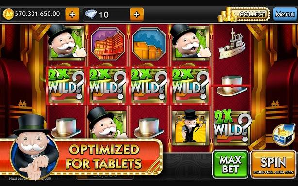 Monopoly Slots  Online Free Slot Machines by IGT No Deposit