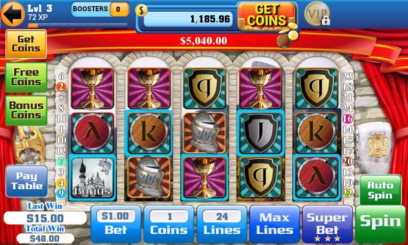 slots casino ino slot machines