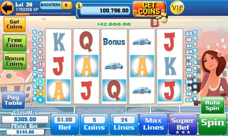free slots games times twelve