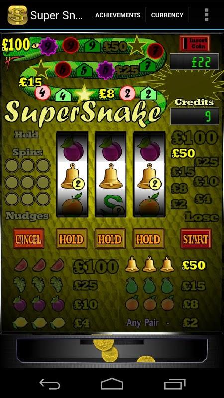 Super Snake Slot Machine_2