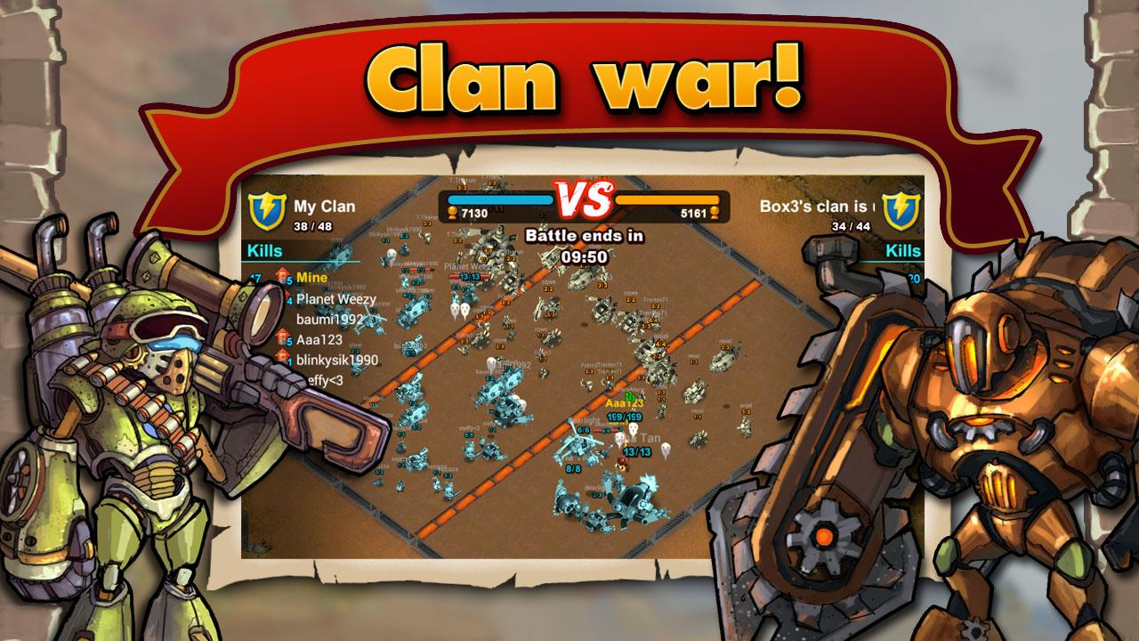 Clash of Heroes_4