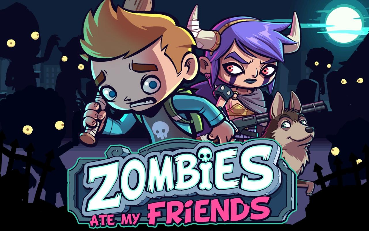 Zombies Eat My Friends_1