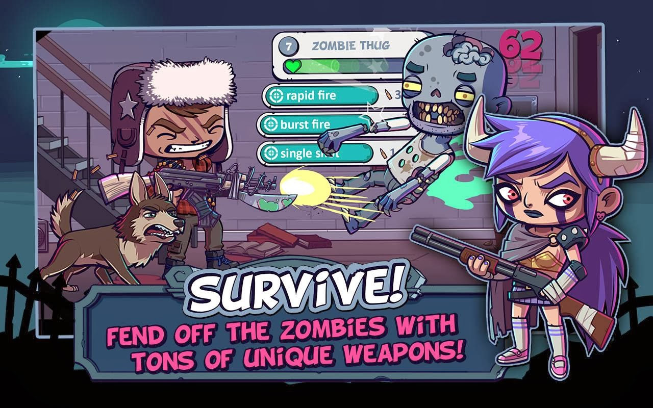 Zombies Eat My Friends_3