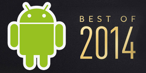 Google Play The Best Games of 2014