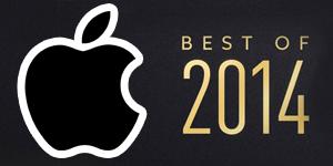 Appstore Best of 2014